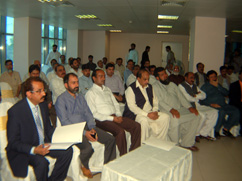 Overseas Employment Promoters Performance Certificate Distribution Ceremony